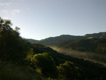 Mont du Cantal