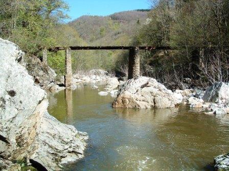 Pont d'EMBORT