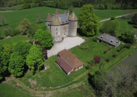 Château du Plateau Bortois
