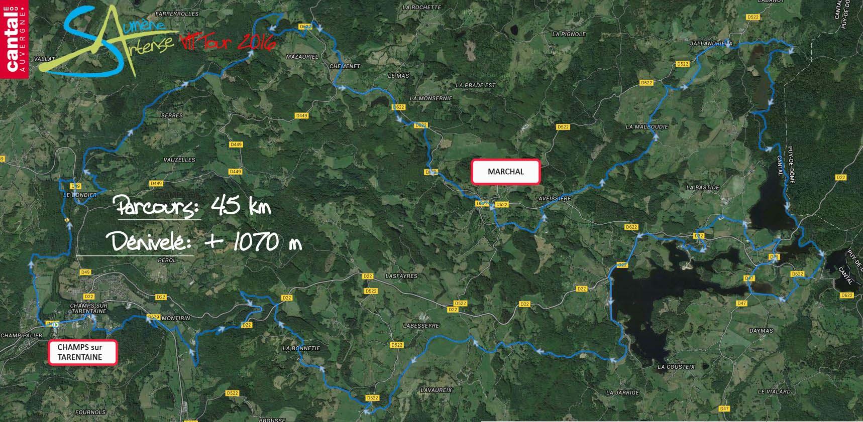 2016 savtt tour 45 km 1