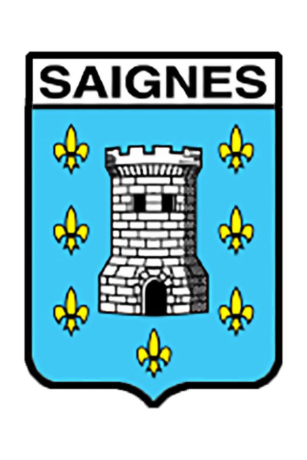 2018 logo saignes