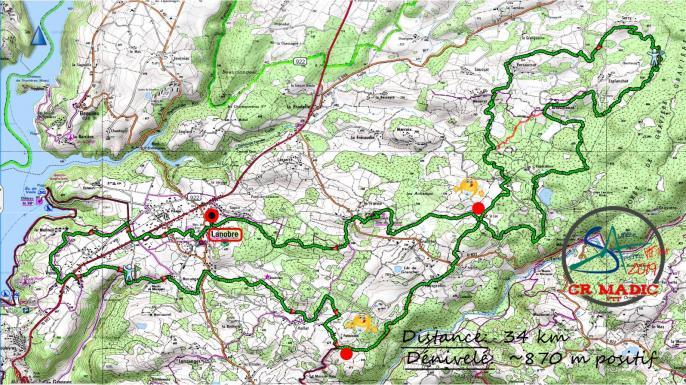 2019 savtt tour parcours 34 km 2