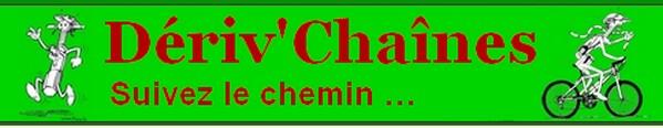 Dériv'Chaînes
