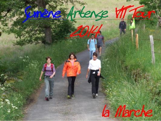 Marche 1